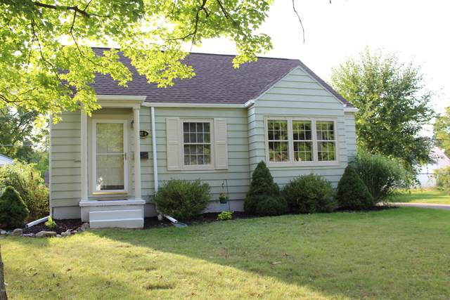 1714 Quentin Avenue, Lansing, MI 48910 (MLS #249530) :: Real Home Pros