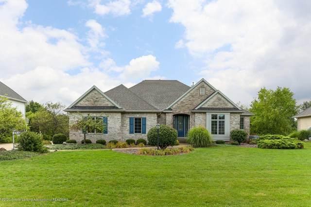 13219 Blaisdell Drive, Dewitt, MI 48820 (MLS #249533) :: Real Home Pros