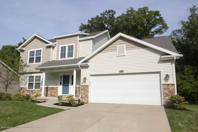 2064 Arbor Meadows Drive, Dewitt, MI 48820 (MLS #249555) :: Real Home Pros