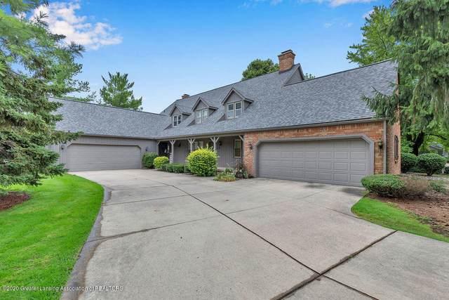 3252 Hitching Post Road, Dewitt, MI 48820 (MLS #249563) :: Real Home Pros