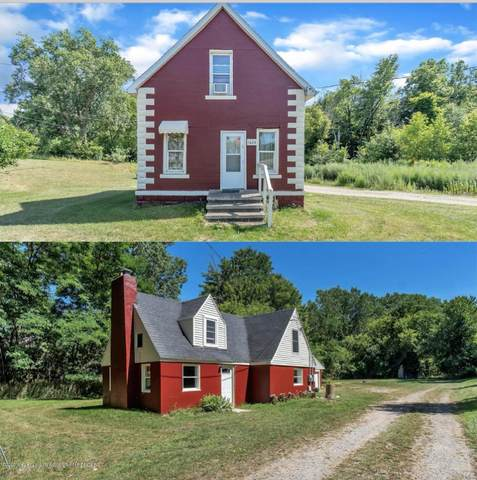1624 E Cavanaugh, Lansing, MI 48910 (MLS #249578) :: Real Home Pros