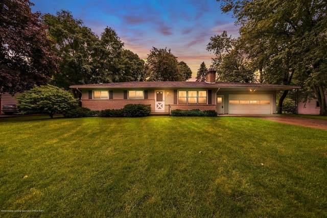 6643 Shiloh Way, Lansing, MI 48917 (MLS #249579) :: Real Home Pros