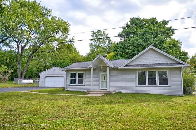 2302 Gilbert Road, Lansing, MI 48911 (MLS #249598) :: Real Home Pros
