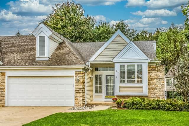 26 Aviemore Drive, Mason, MI 48854 (MLS #249621) :: Real Home Pros
