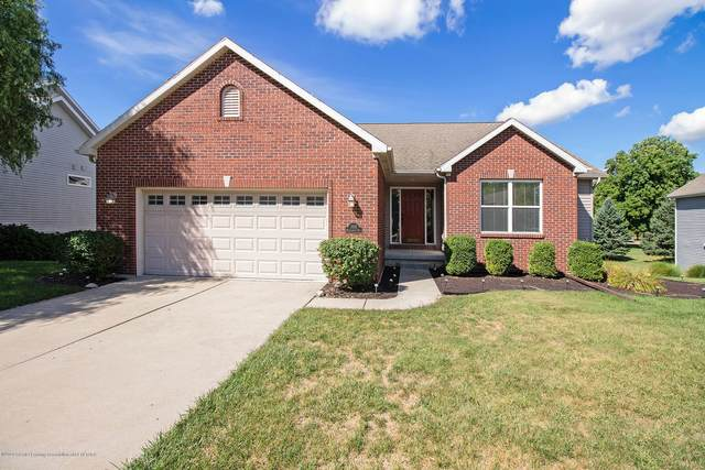 1115 Middlewoods Way, Grand Ledge, MI 48837 (MLS #249636) :: Real Home Pros