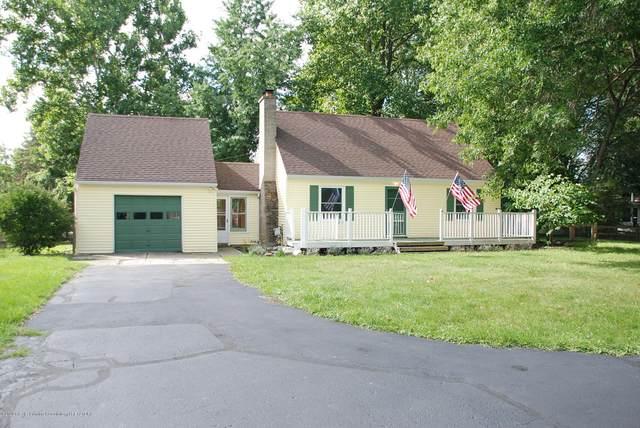 1569 Hatch Road, Okemos, MI 48864 (MLS #249643) :: Real Home Pros