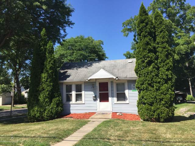 601 N Hagadorn Road, East Lansing, MI 48823 (MLS #249645) :: Real Home Pros