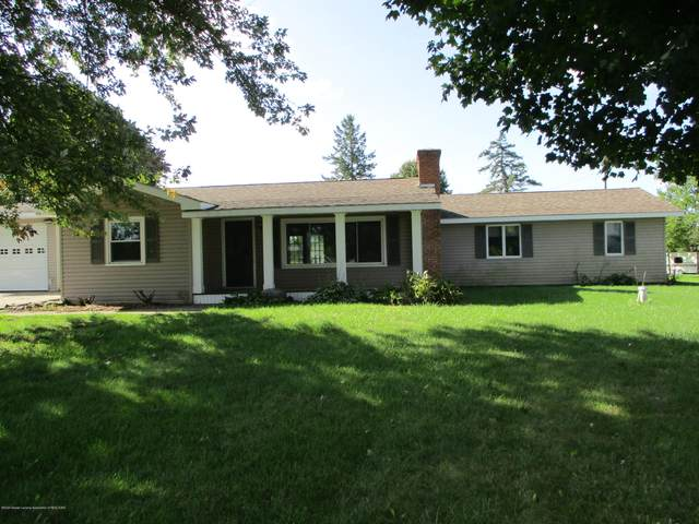 4787 W Skyline Drive, Perrinton, MI 48871 (MLS #249647) :: Real Home Pros