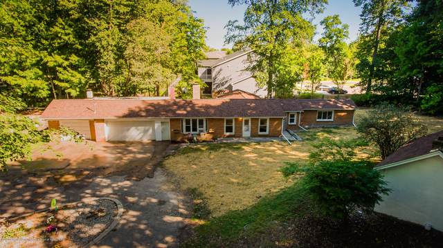 2360 Main Street, Holt, MI 48842 (MLS #249654) :: Real Home Pros