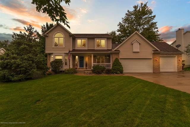 11910 Schavey Road, Dewitt, MI 48820 (MLS #249660) :: Real Home Pros