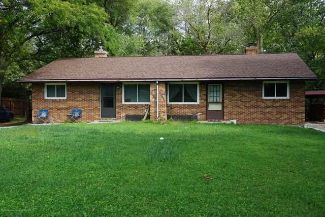 5166-5168 Park Lake Road, East Lansing, MI 48823 (MLS #249694) :: Real Home Pros