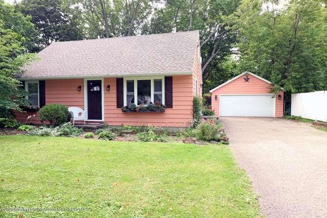 6976 Meese Drive, Lansing, MI 48911 (MLS #249727) :: Real Home Pros