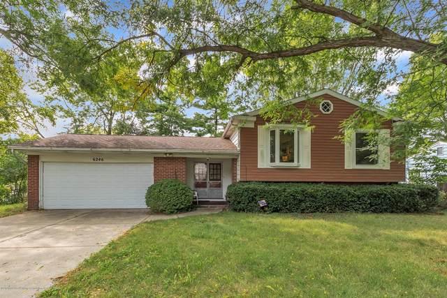 6246 Norburn Way, Lansing, MI 48911 (MLS #249737) :: Real Home Pros