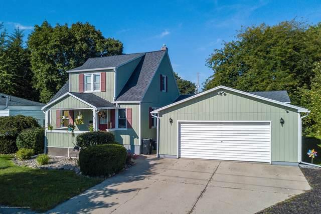 425 Harvard Avenue, Alma, MI 48801 (MLS #249738) :: Real Home Pros