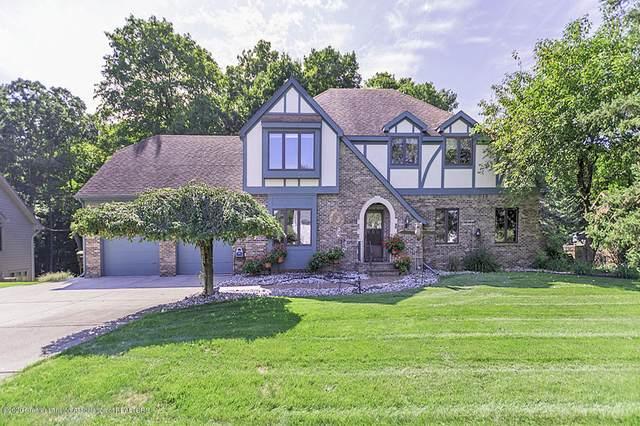 4085 Shoals Drive, Okemos, MI 48864 (MLS #249739) :: Real Home Pros