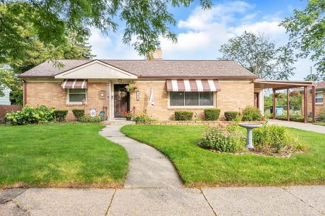 2309 Boston Boulevard, Lansing, MI 48910 (MLS #249740) :: Real Home Pros