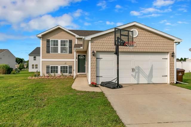 88 Primrose Lane, Mason, MI 48854 (MLS #249758) :: Real Home Pros