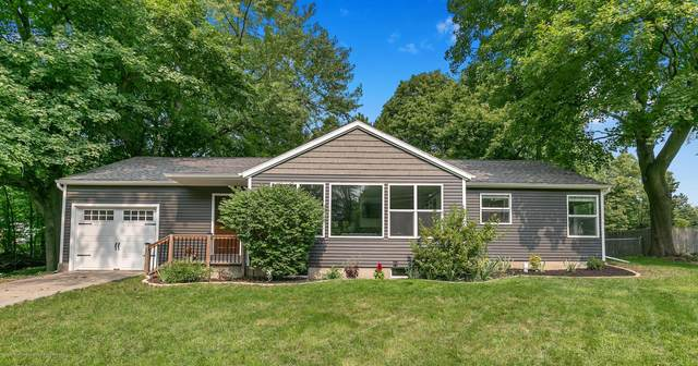 2418 Mt Hope Road, Okemos, MI 48864 (MLS #249768) :: Real Home Pros