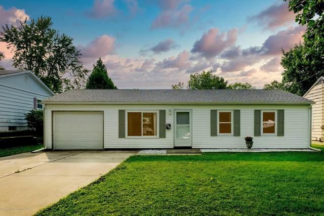 4636 Laurie Lane, Lansing, MI 48910 (MLS #249769) :: Real Home Pros