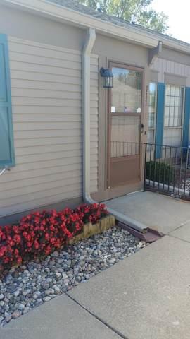 111 Park Meadows #45, Lansing, MI 48917 (MLS #249810) :: Real Home Pros