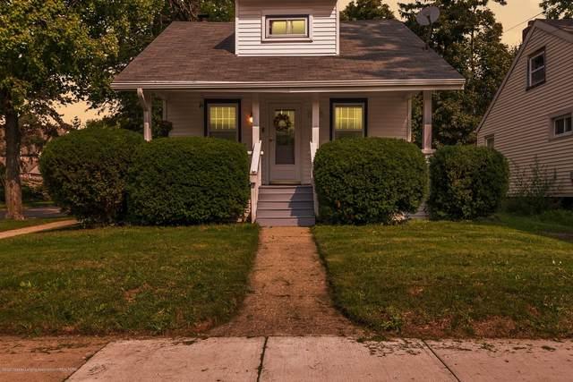 1222 Pulaski Street, Lansing, MI 48910 (MLS #249816) :: Real Home Pros