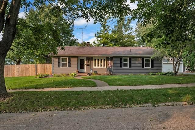 1840 Wesley Place, Lansing, MI 48906 (MLS #249853) :: Real Home Pros