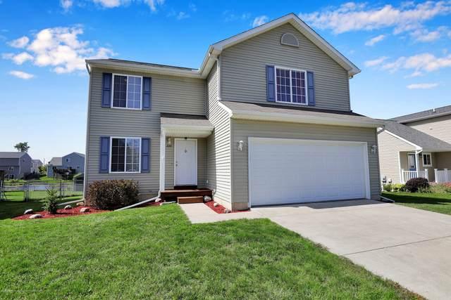 232 Ware Street, Mason, MI 48854 (MLS #249869) :: Real Home Pros