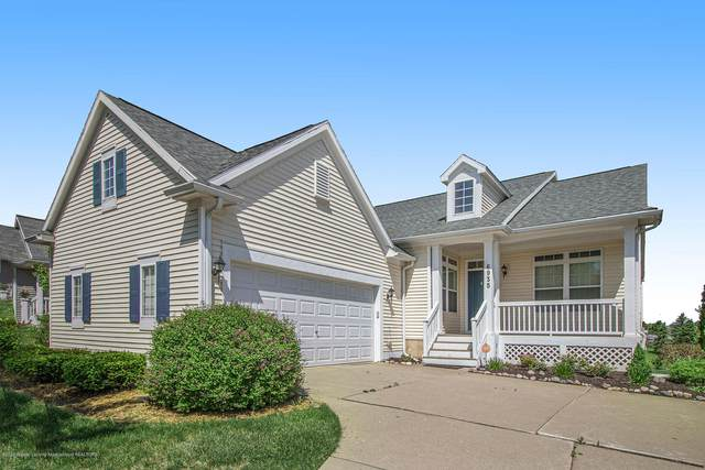6935 Castleton Drive, Grand Ledge, MI 48837 (MLS #249874) :: Real Home Pros