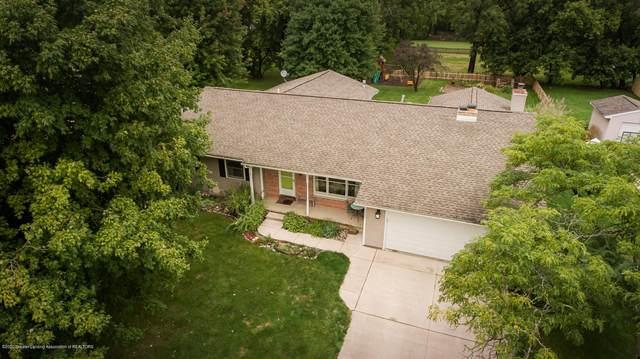 6030 Dawn Avenue, East Lansing, MI 48823 (MLS #249879) :: Real Home Pros