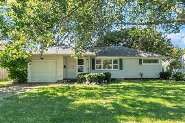 2400 Pleasant Grove Road, Lansing, MI 48911 (MLS #249880) :: Real Home Pros