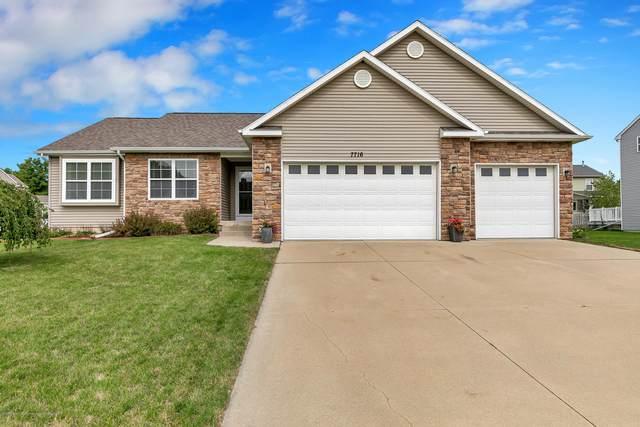 7716 Taragreen Drive, Lansing, MI 48917 (MLS #249885) :: Real Home Pros