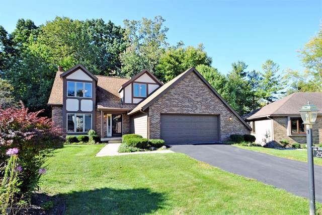 2599 Woodhill Drive #35, Okemos, MI 48864 (MLS #249889) :: Real Home Pros