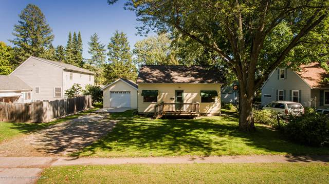 650 Mccauley Street, Williamston, MI 48895 (MLS #249930) :: Real Home Pros