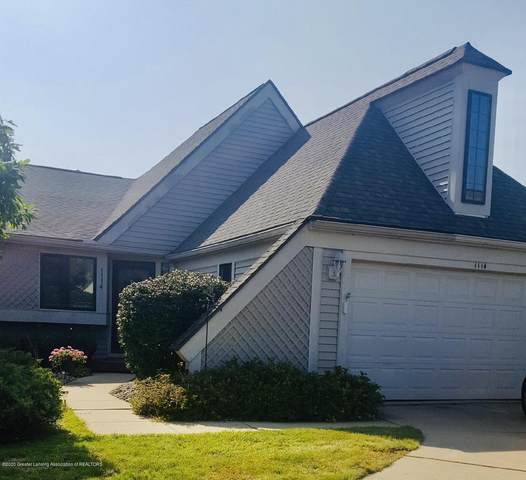 1114 Dillon Circle, Lansing, MI 48917 (MLS #249931) :: Real Home Pros