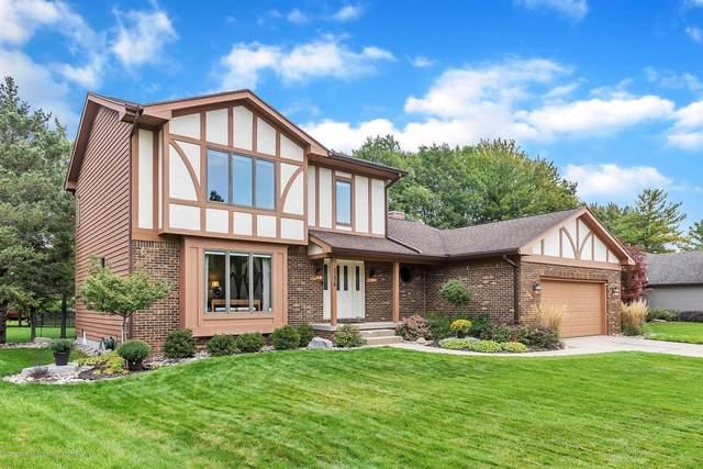 2236 Burcham Drive, East Lansing, MI 48823 (MLS #249992) :: Real Home Pros