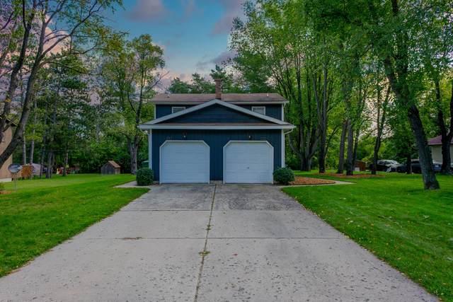 330 N Dibble Avenue, Lansing, MI 48917 (MLS #250001) :: Real Home Pros
