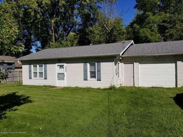 1322 Hickory Street, Lansing, MI 48906 (MLS #250110) :: Real Home Pros