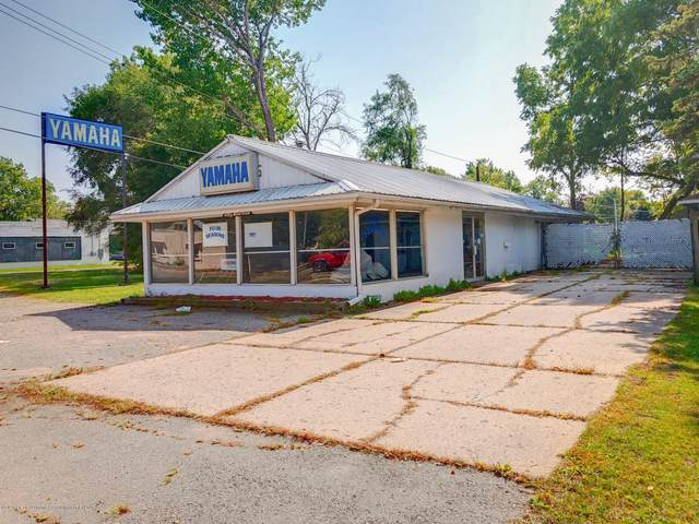 5019 N Grand River Avenue, Lansing, MI 48906 (MLS #250111) :: Real Home Pros