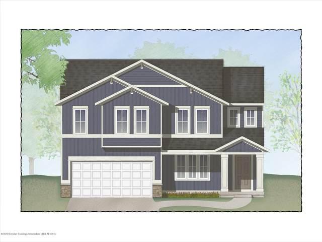 10619 Ballinalee Lane, Grand Ledge, MI 48837 (MLS #250177) :: Real Home Pros