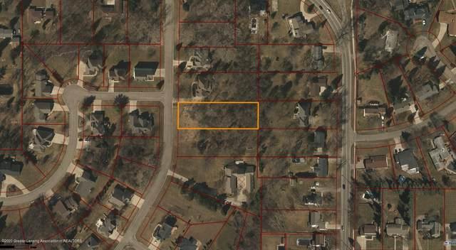 0 Canyon Lot 3 Trail, Lansing, MI 48917 (MLS #250187) :: Home Seekers