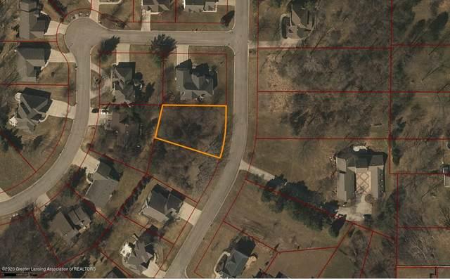 0 Canyon Lot 38 Trail, Lansing, MI 48917 (MLS #250188) :: Home Seekers