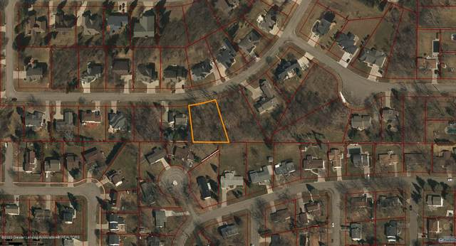 0 Canyon Lot 19 Trail, Lansing, MI 48917 (MLS #250189) :: Home Seekers