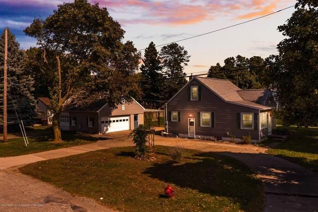3616 W St. Joseph Street, Lansing, MI 48917 (MLS #250213) :: Real Home Pros