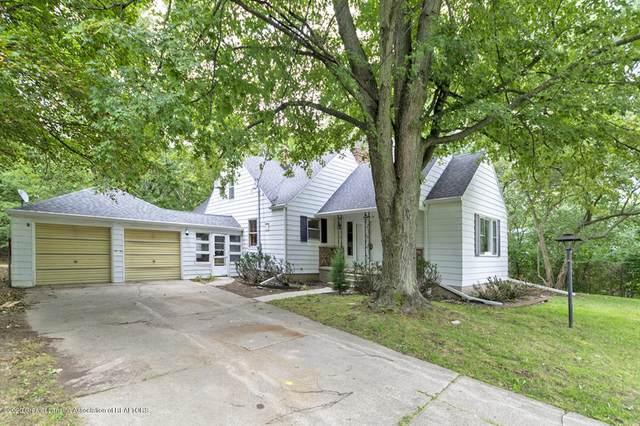 2210 N Harrison Road, East Lansing, MI 48823 (MLS #250215) :: Real Home Pros