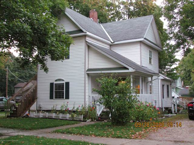 603 Warren Avenue, Charlotte, MI 48813 (MLS #250225) :: Real Home Pros