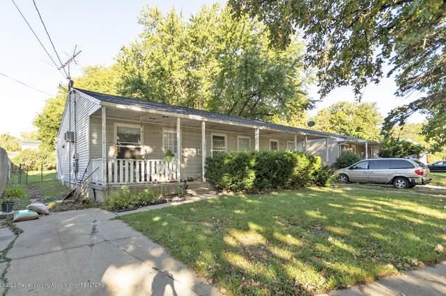 5926/5928 Haag Road, Lansing, MI 48911 (MLS #250231) :: Real Home Pros