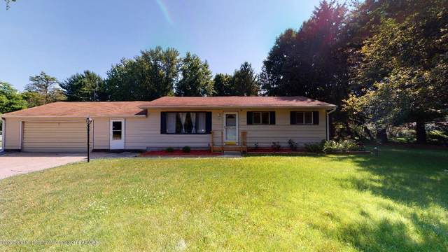 799 Coho Circle, Mason, MI 48854 (MLS #250235) :: Real Home Pros