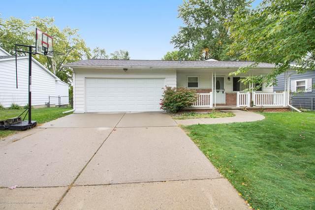 5237 S Washington Avenue, Lansing, MI 48911 (MLS #250242) :: Real Home Pros