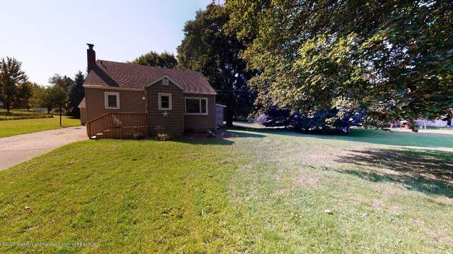 1551 Bennett Road, Lansing, MI 48906 (MLS #250255) :: Real Home Pros