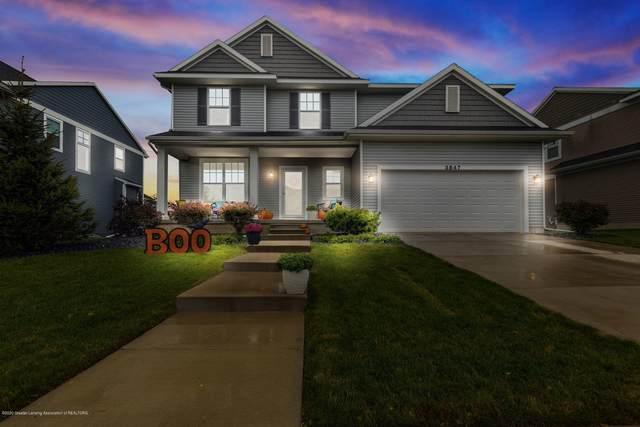 3847 Baulistrol Drive, Okemos, MI 48864 (MLS #250261) :: Real Home Pros